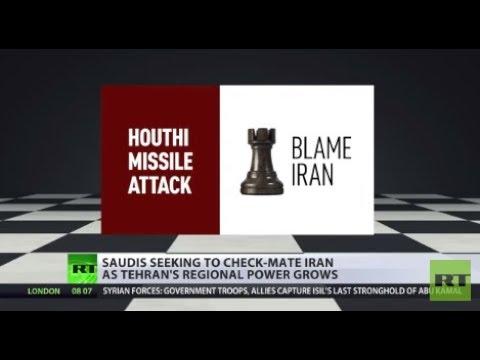 Game of Chess: Saudis seeking to check-mate Iran as Tehran's regional power grows