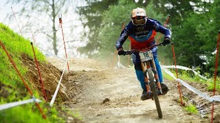 Will 29ers Dominate in Leogang? | UCI MTB World Cup 2017 thumbnail