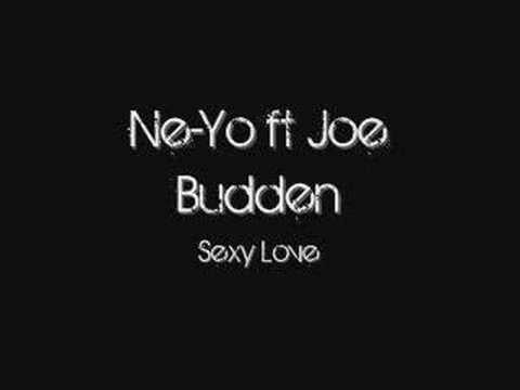 Ne-Yo ft Joe Budden - Sexy Love