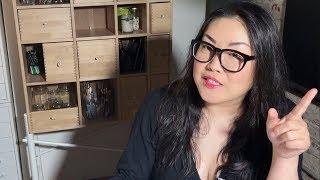 Zoe Hong Website Intro Video