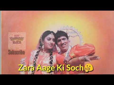 Aage Ki Soch / Old Is Gold whatsapp status video