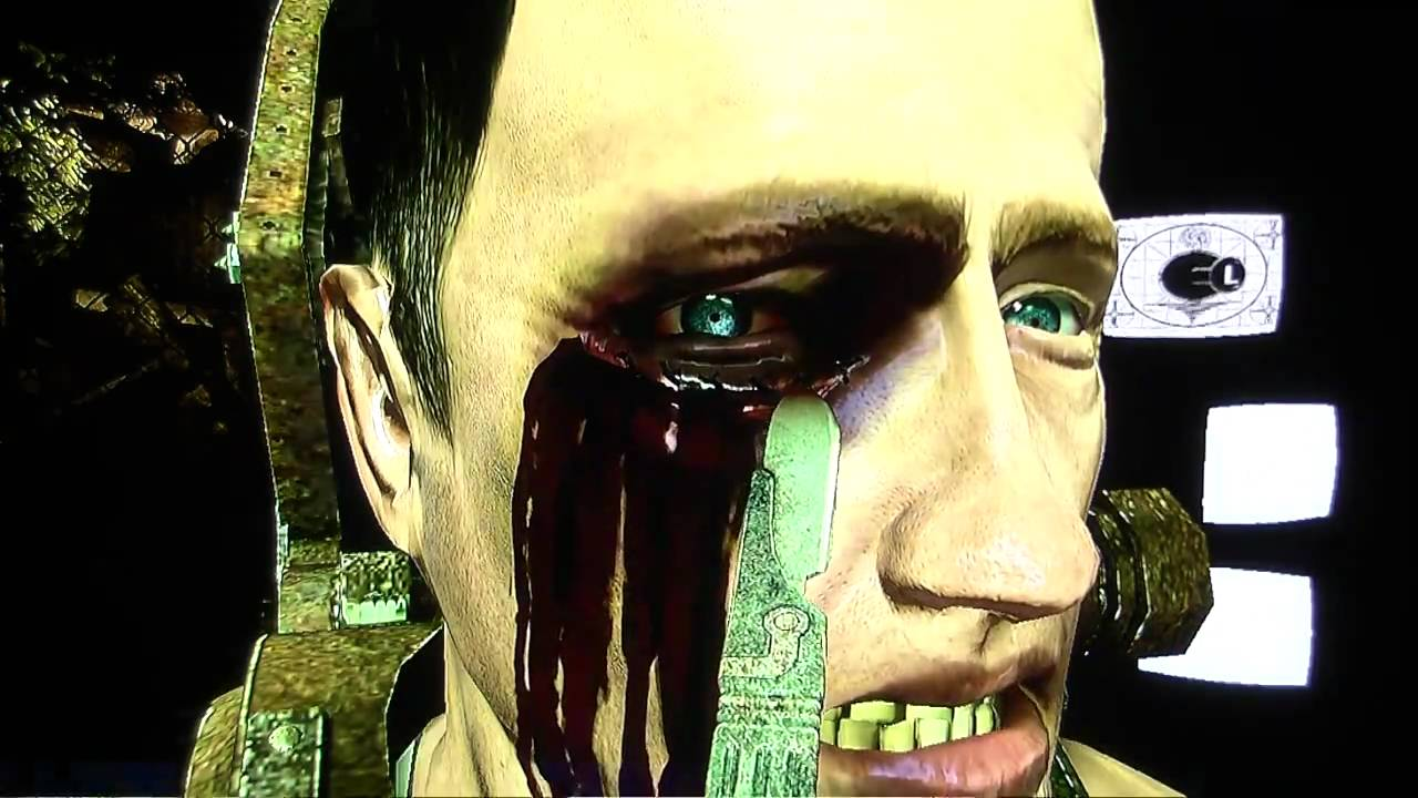 Saw 2 Flesh and Blood (German) pt.1 - YouTube