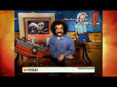 Download Gene Shalit reviews IOOU for the Phil Anselmo videos