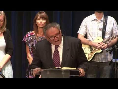 Nelu Bochian - Predica din Iona 3