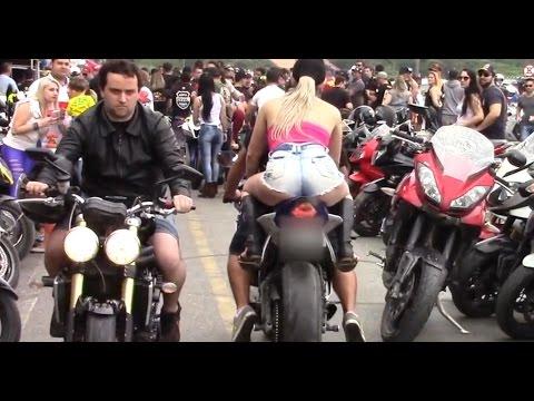 Tiradentes Bike Fest 2016 QUARTA  Parte Programa Estilo Radical Encontro de motos Tiradentes