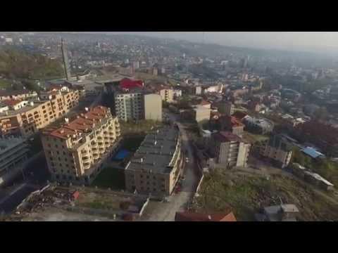 YEREVAN RESIDENCE - MASISAVAN - CASCADE HILLS