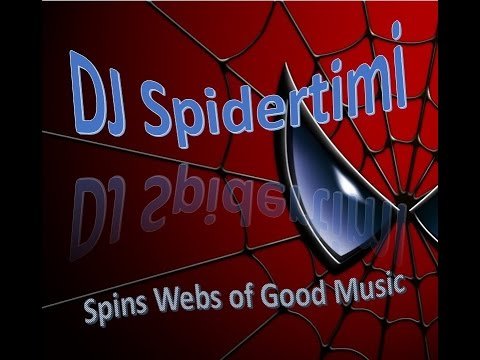 DJ Spidertimi -  R&B Hip Hop Swagga MellowMix Vol1 [Clean]