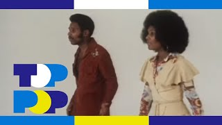 Derek & Cyndi - You Bring Out The best Of Me • TopPop