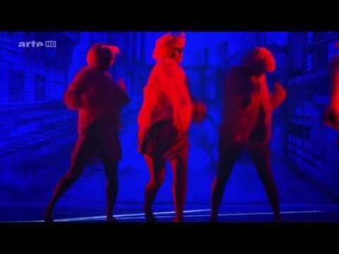 Kunst & Kultur Schwanensee Reloaded   Tschaikowsky Meets Streetdance 1014764050