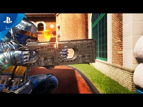 Call of Duty: Infinite Warfare – 2/28 Quartermaster Update | PS4