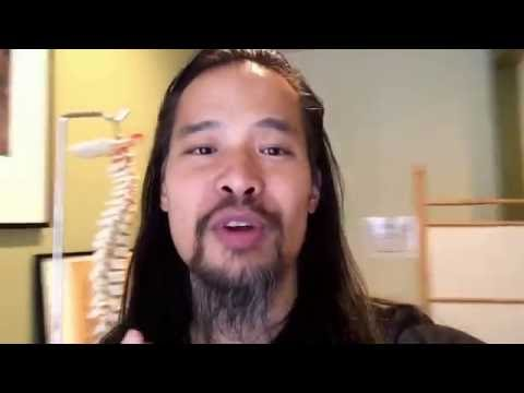 "Dr. Mark Cheng's ""Optimization Outtakes Series"" #1 - Postural recalibration"