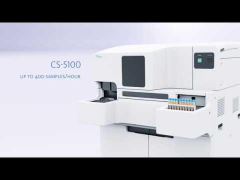 Sysmex CS-5100