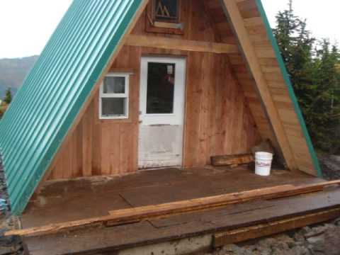 Youtube for 14x14 cabin plans