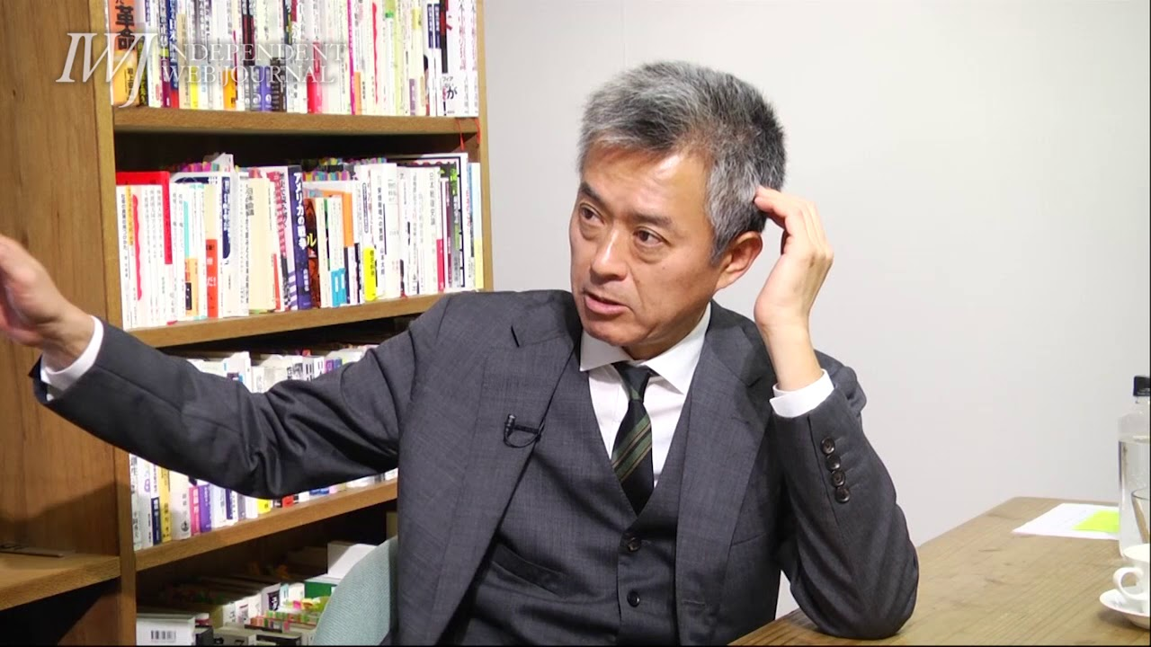 上層部からの圧力か!? 森友問題でスクープを連発した元NHK記者の「考査 ...
