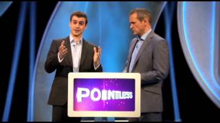 A Pointless Interview