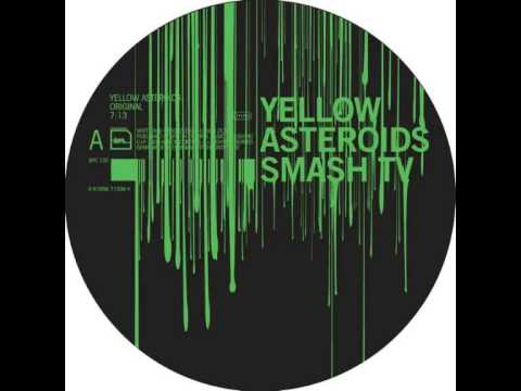 Smash TV - Yellow Asteroids