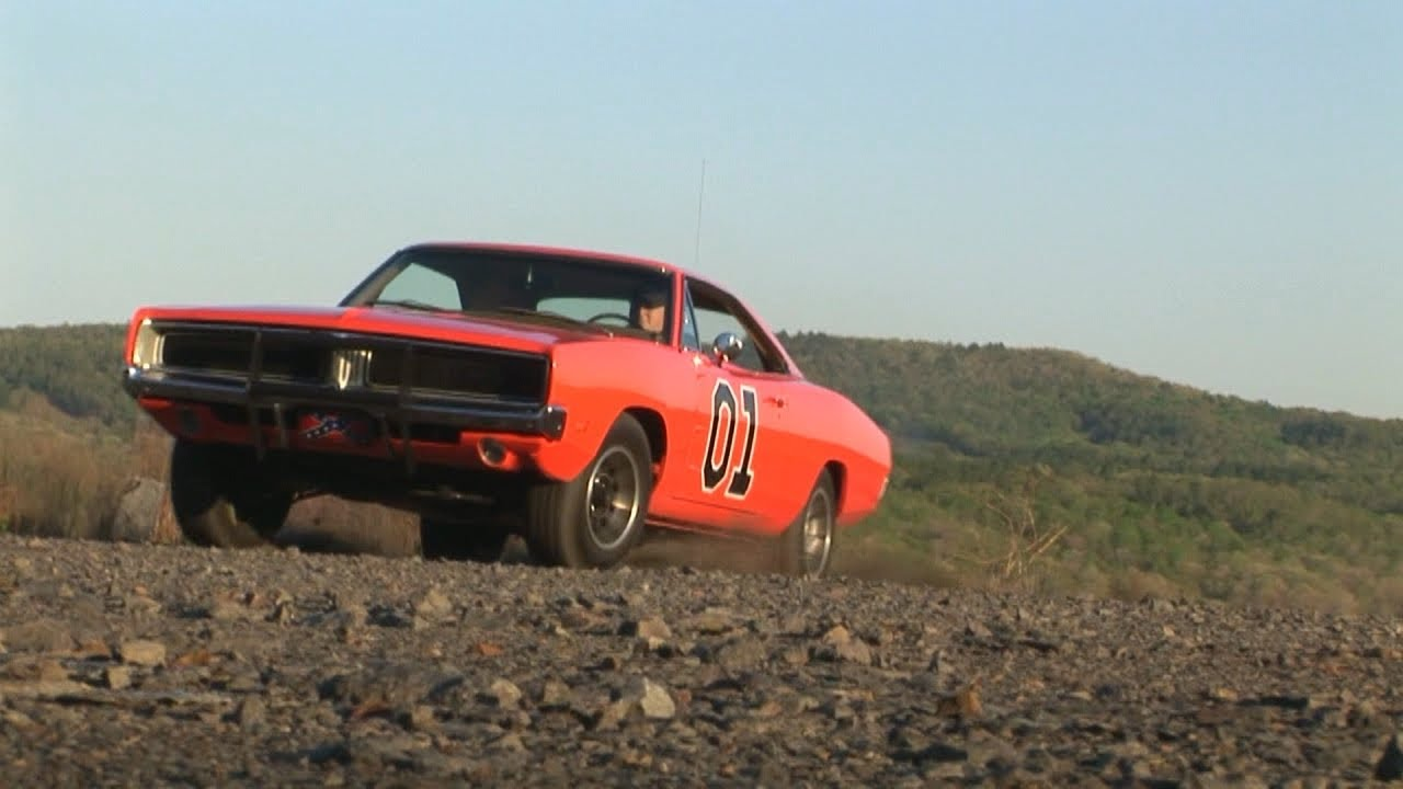Real General Lee Dodge Charger Walk Around Of Perfect