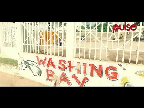 Awesome Car Washing Center With Disabled Attendants | PulseTV