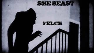 Baixar She Beast: Felch EP