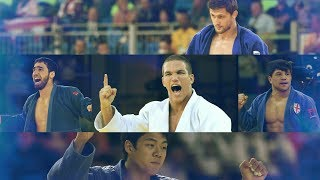 World Judo Championship Budapest 2017 Preview -90 kg (Who takes the gold?)