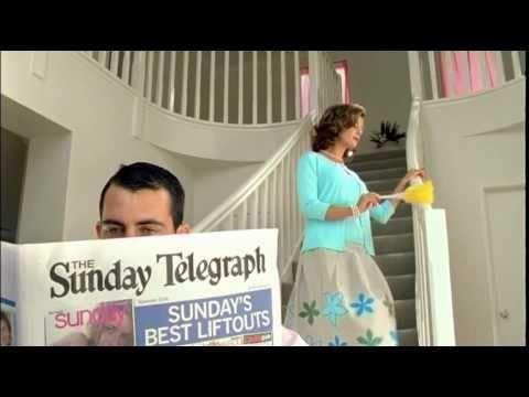 Sunday Telegraph.mov