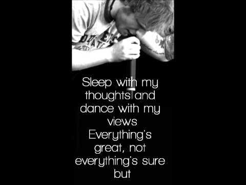 U.N.I - Ed Sheeran Lyrics