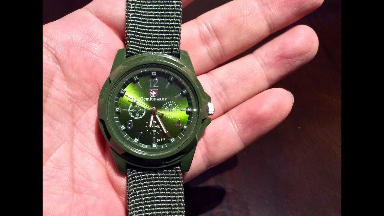 airboss mach hunter chronograph army strap victorinox watches swiss reviews watch