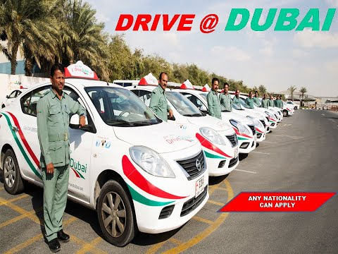 Job In Dubai 65 Driver Job In Dubai Youtube