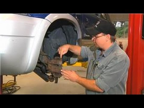 ABS Brakes & More : How to Remove ABS Brakes