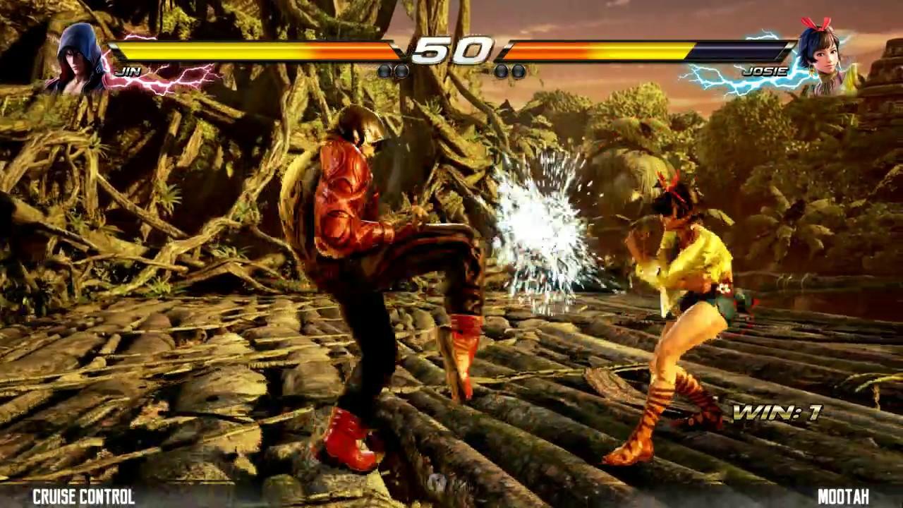 Tekken 7 Ot How I Killed Your Mother Neogaf