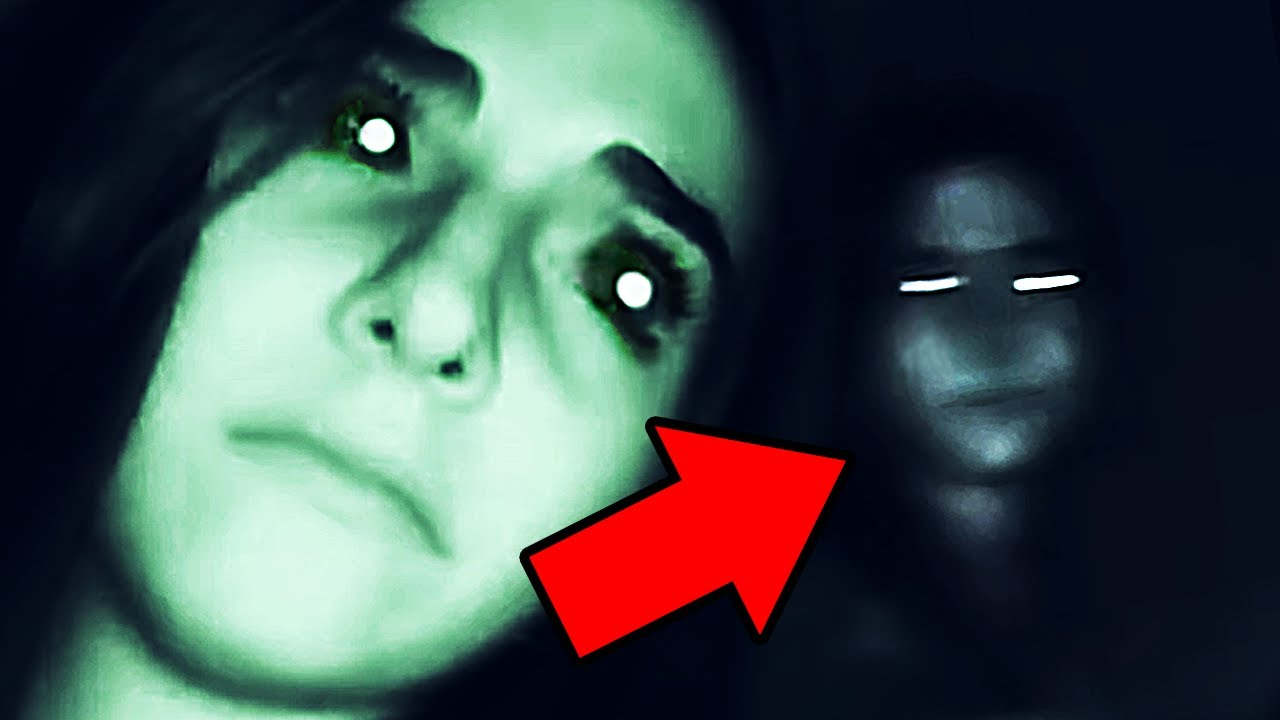 Top 5 GHOST Videos That'll Scare ER'BODY