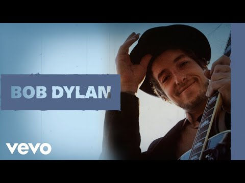 Bob Dylan - Tonight I'll Be Staying Here with You (Audio)