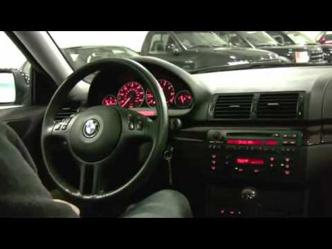 My E46 330ci Car review by Chicago Cars Direct