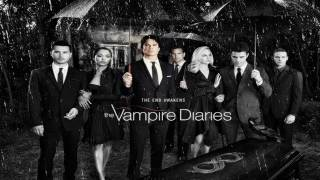 The Vampire Diaries 8x16 Music (Series Finale) Chord Overstree…