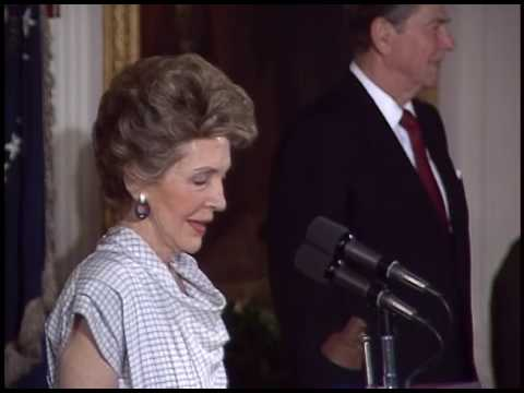 President Reagan's Remarks at Medal of Arts Award Luncheon on July 14, 1986