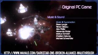 Darkstar One Broken Alliance Walkthrough - Ending Credits