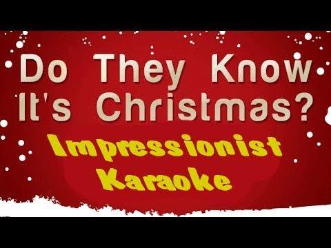 Rassle Bell Rock: Day 3 - IMPRESSIONIST KARAOKE