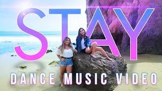 STAY | Dance Music Video (Zedd + Alessia Cara)