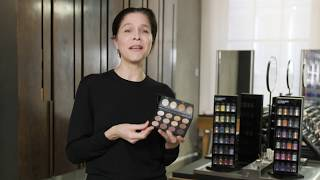 MAC Cosmetics: Art Library: Nude Model, Explained by Lyne Desnoyers