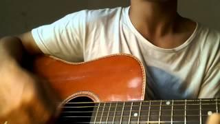 Photograph guitar cover - Ngày mưa ....