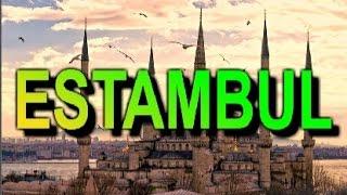 10 CURIOSIDADES SOBRE ESTAMBUL