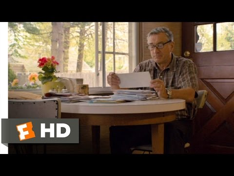 Everybody's Fine (9/12) Movie CLIP - A Letter From Dad (2009) HD