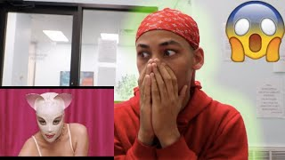 Doja cat - Go To Town (Official Video) Reaction
