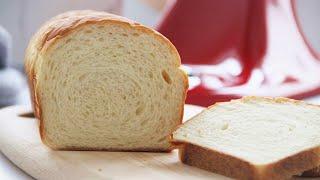 Super SOFT and FLUFFY Milk Bread Loaf 柔軟蓬鬆牛奶土司   Apron