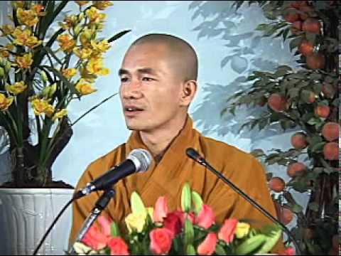 Lam the nao de vang sanh   DD THICH THIEN XUAN clip1