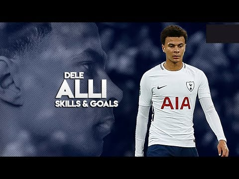 Dele Alli - Skills - Goals - Assists - HD - NEW