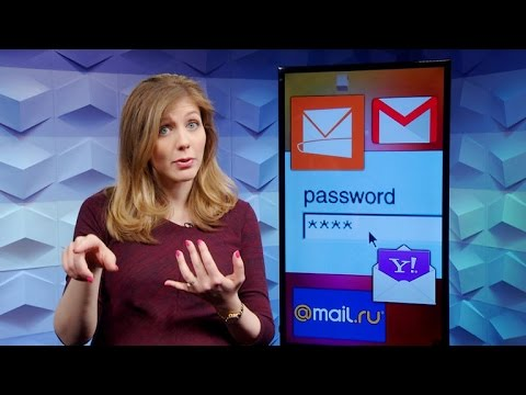Hacker gives away millions of email passwords for a few compliments (CNET Update)