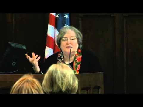 Elizabeth Johnson, CSJ, Distinguished Professor of Theology    Video On Demand