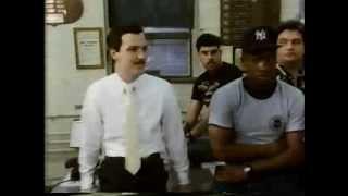 NYC TPD DECOY 1985