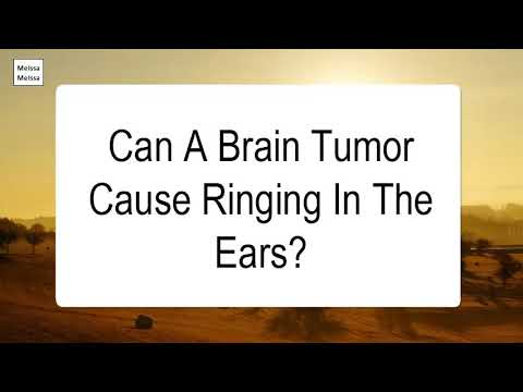 can-a-brain-tumor-cause-ringing-in-the-ears